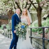 A Stylish Wedding at Hotel Du Vin (c) Sarah Beth Photo (37)