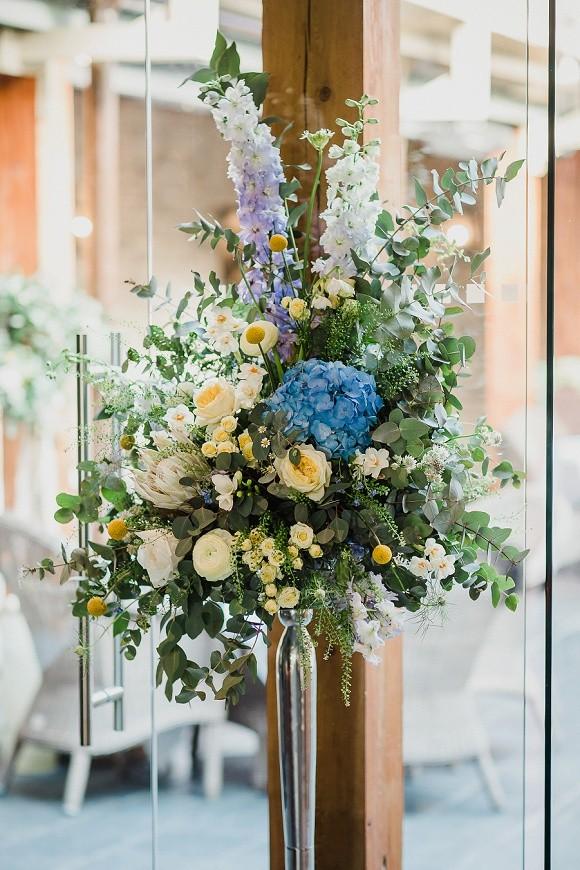 A Stylish Wedding at Hotel Du Vin (c) Sarah Beth Photo (53)