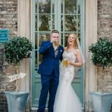 A Stylish Wedding at Hotel Du Vin (c) Sarah Beth Photo (55)