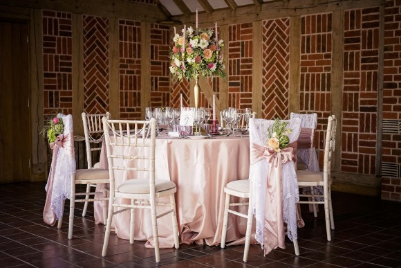 A Summer Wedding Styled Shoot (c) Victoria Amrose Photography (3)