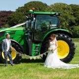 Sarah & Jonny's Wedding