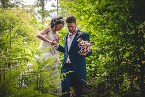 A Woodland Wedding at Gilpin Lake House (c) JPR Shah Photography (22)
