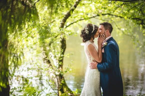 lake of love. a woodland wedding at the gilpin lake house – zara & mike