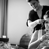 Amanda Wyatt For A White Wedding In Spain (c) Lee Brown Photography (17)