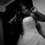 Amanda Wyatt For A White Wedding In Spain (c) Lee Brown Photography (20)