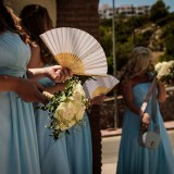 Amanda Wyatt For A White Wedding In Spain (c) Lee Brown Photography (27)