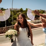 Amanda Wyatt For A White Wedding In Spain (c) Lee Brown Photography (29)