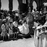 Amanda Wyatt For A White Wedding In Spain (c) Lee Brown Photography (31)