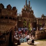 Amanda Wyatt For A White Wedding In Spain (c) Lee Brown Photography (32)