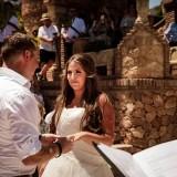 Amanda Wyatt For A White Wedding In Spain (c) Lee Brown Photography (35)