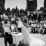 Amanda Wyatt For A White Wedding In Spain (c) Lee Brown Photography (38)
