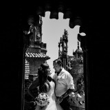Amanda Wyatt For A White Wedding In Spain (c) Lee Brown Photography (46)