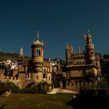 Amanda Wyatt For A White Wedding In Spain (c) Lee Brown Photography (5)