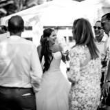 Amanda Wyatt For A White Wedding In Spain (c) Lee Brown Photography (55)