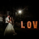 Amanda Wyatt For A White Wedding In Spain (c) Lee Brown Photography (65)