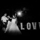 Amanda Wyatt For A White Wedding In Spain (c) Lee Brown Photography (66)