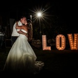 Amanda Wyatt For A White Wedding In Spain (c) Lee Brown Photography (67)