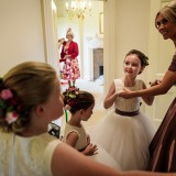 An Elegant Wedding at Colshaw Hall (c) Lee Brown Photography (31)