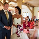 An Elegant Wedding at Colshaw Hall (c) Lee Brown Photography (39)