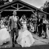 An Elegant Wedding at Colshaw Hall (c) Lee Brown Photography (50)