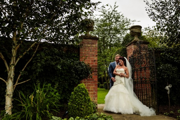 An Elegant Wedding at Colshaw Hall (c) Lee Brown Photography (66)