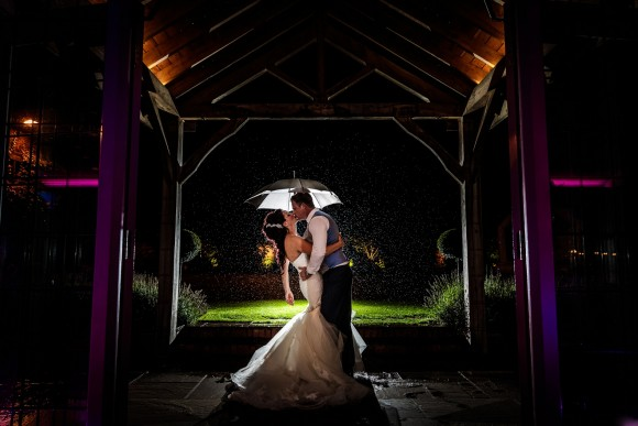 An Elegant Wedding at Colshaw Hall (c) Lee Brown Photography (81)