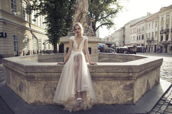 new designer announcement: the little pearl bridal boutique welcomes noya by riki dalal