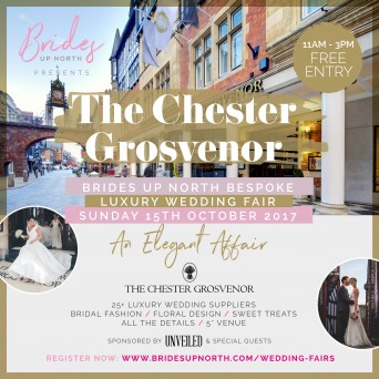 The Chester Grosvenor Wedding Fair