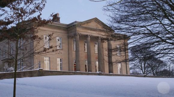 The Mansion at Roundhay Park