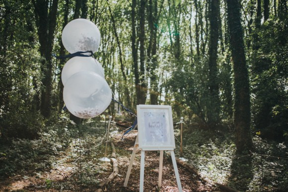 A Glam Woodland Wedding (c) A Little Picture (15)