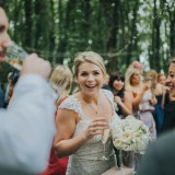 A Glam Woodland Wedding (c) A Little Picture (18)