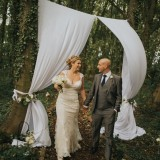 A Glam Woodland Wedding (c) A Little Picture (27)