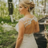 A Glam Woodland Wedding (c) A Little Picture (28)