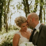 A Glam Woodland Wedding (c) A Little Picture (35)