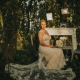 A Glam Woodland Wedding (c) A Little Picture (36)