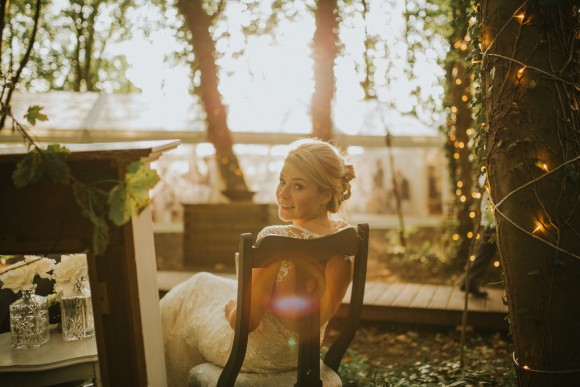 A Glam Woodland Wedding (c) A Little Picture (38)