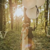 A Glam Woodland Wedding (c) A Little Picture (41)