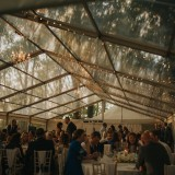 A Glam Woodland Wedding (c) A Little Picture (43)