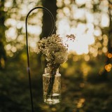 A Glam Woodland Wedding (c) A Little Picture (44)