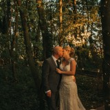 A Glam Woodland Wedding (c) A Little Picture (47)
