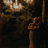 A Glam Woodland Wedding (c) A Little Picture (50)