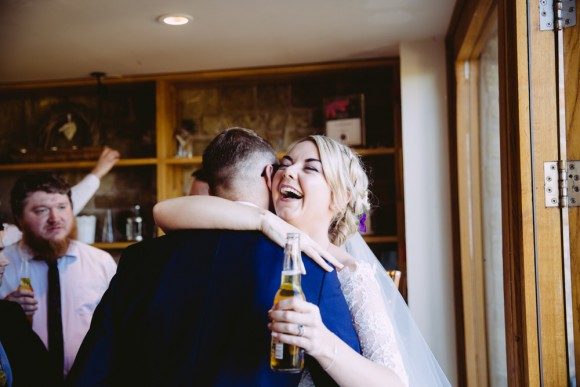 A Homemade Real Wedding at The Out Barn (c) Hayley Baxter Photography (26)