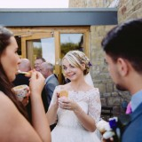 A Homemade Real Wedding at The Out Barn (c) Hayley Baxter Photography (30)