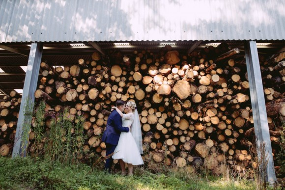 A Homemade Real Wedding at The Out Barn (c) Hayley Baxter Photography (36)