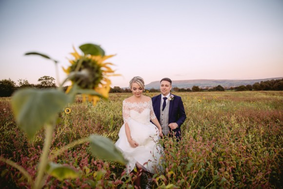 made with love. a beautiful countryside wedding at the out barn – rebecca & ashley