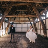 A Peaky Blinders Styled Weddimg Shoot (c) Amy Faith Photography (30)