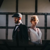 A Peaky Blinders Styled Weddimg Shoot (c) Amy Faith Photography (33)