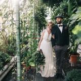 A Peaky Blinders Styled Weddimg Shoot (c) Amy Faith Photography (45)