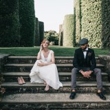 A Peaky Blinders Styled Weddimg Shoot (c) Amy Faith Photography (48)