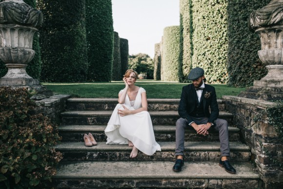 A Peaky Blinders Styled Weddimg Shoot (c) Amy Faith Photography (49)